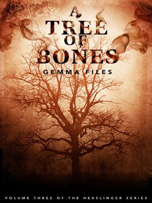 cover image of A Tree of Bones