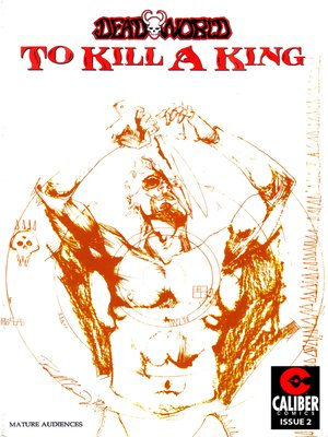 cover image of Deadworld: To Kill A King, Issue 2
