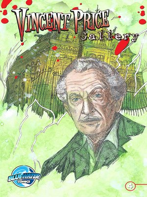 cover image of Vincent Price Presents Gallery 4