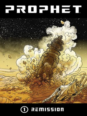 cover image of Prophet (2012), Volume 1