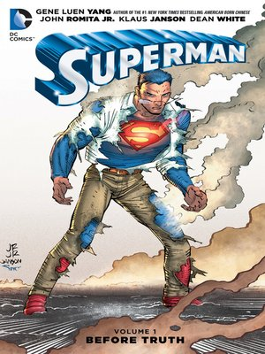 cover image of Superman (2011), Volume 7