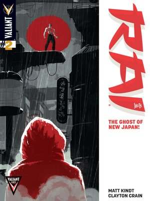 cover image of Rai (2014), Issue 2