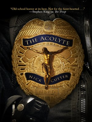 cover image of The Acolyte