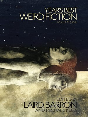 cover image of Year's Best Weird Fiction
