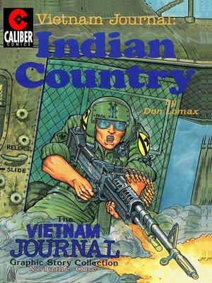 cover image of Vietnam Journal, Volume 1