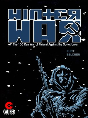 cover image of Winter War