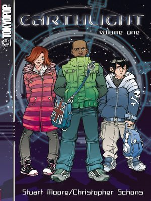 cover image of Earthlight, Volume 1