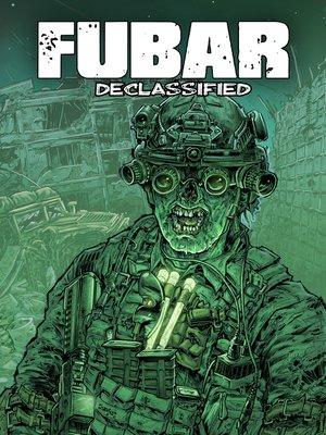 cover image of FUBAR: Declassified