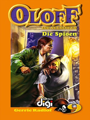cover image of Die Spioen