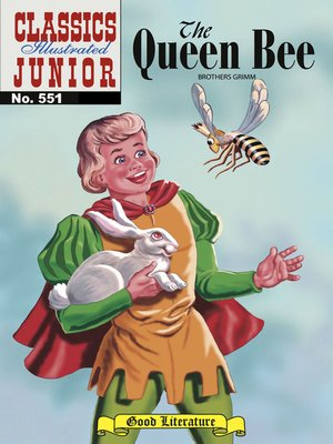 cover image of The Queen Bee