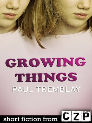 cover image of Growing Things
