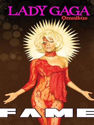cover image of Lady Gaga Omnibus