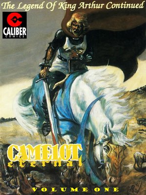 cover image of Camelot Eternal, Volume 1