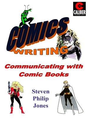cover image of Comics Writing