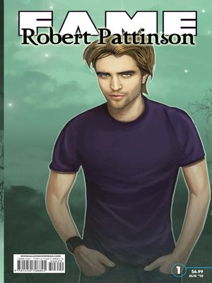cover image of Robert Pattinson & Kristen Stewart