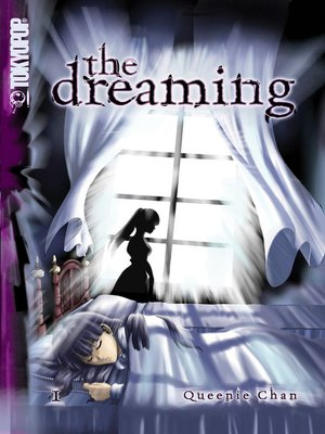 cover image of The Dreaming, Volume 1
