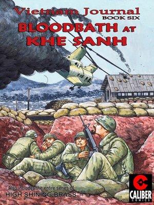 cover image of Vietnam Journal, Volume 6