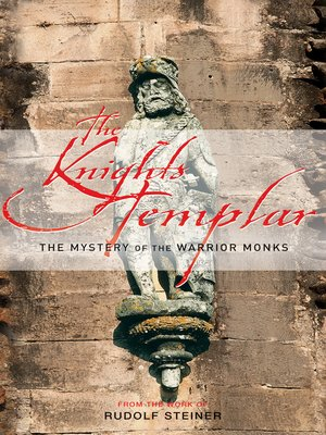cover image of The Knights Templar