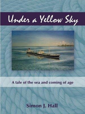 cover image of Under a Yellow Sky