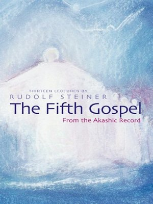 cover image of The Fifth Gospel