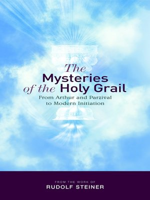 cover image of The Mysteries of the Holy Grail