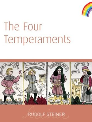 cover image of The Four Temperaments