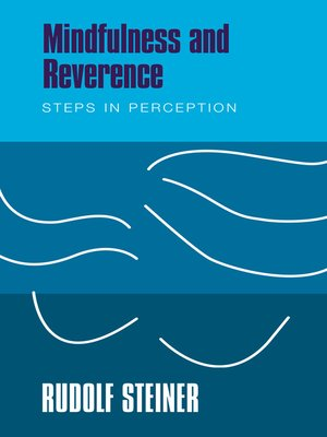 cover image of Mindfulness and Reverence