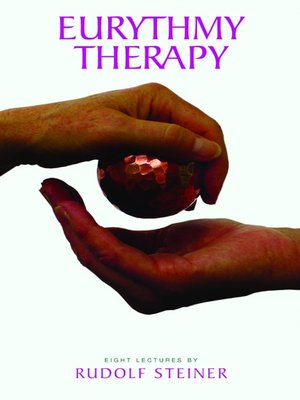 cover image of Eurythmy Therapy