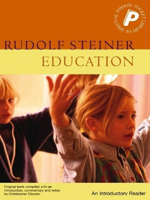 cover image of Education