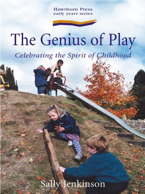 cover image of The Genius of Play