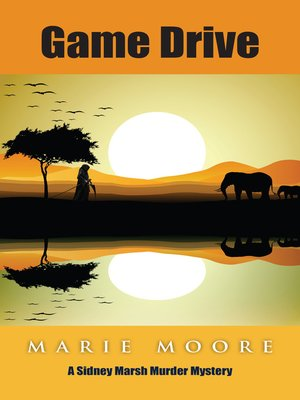 cover image of Game Drive