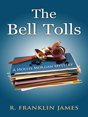 cover image of The Bell Tolls