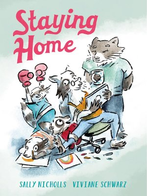 cover image of Staying Home