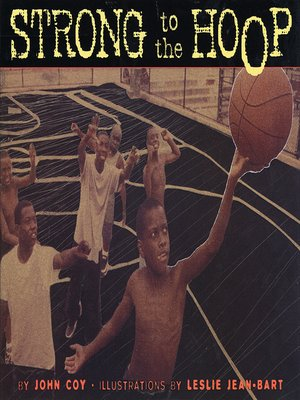 cover image of Strong to the Hoop