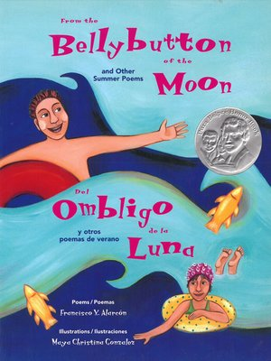 cover image of From the Bellybutton of the Moon and Other Summer Poems