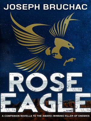 cover image of Rose Eagle