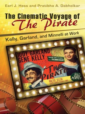 cover image of The Cinematic Voyage of THE PIRATE