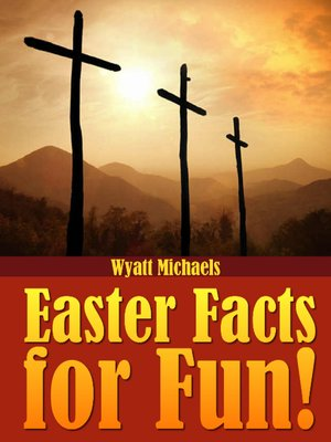cover image of Easter Facts for Fun!