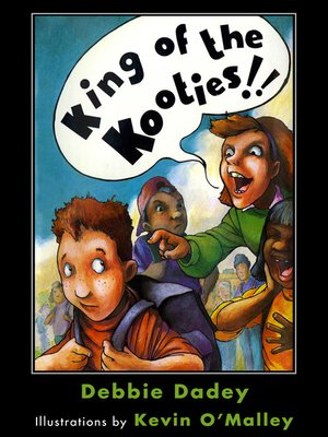 cover image of King of the Kooties