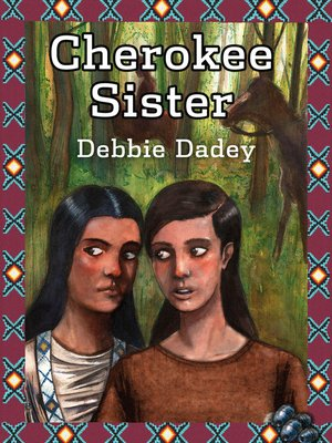 cover image of Cherokee Sister