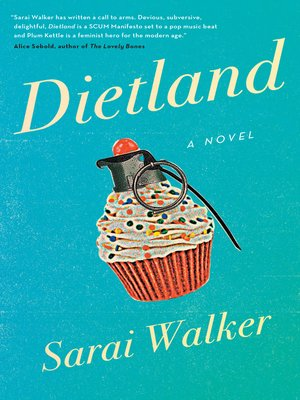 cover image of Dietland