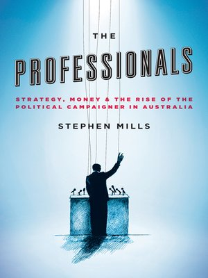 cover image of The Professionals