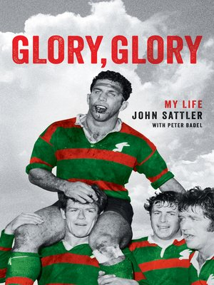 cover image of Glory, Glory