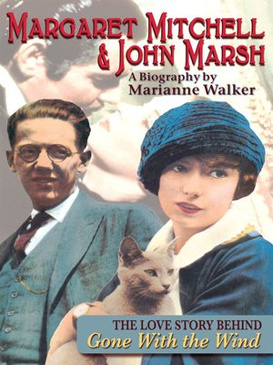 cover image of Margaret Mitchell & John Marsh
