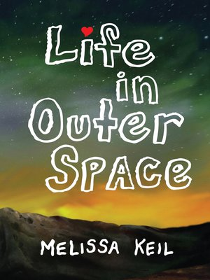 cover image of Life in Outer Space