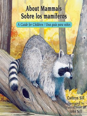 cover image of About Mammals (Sobre los mamiferos)
