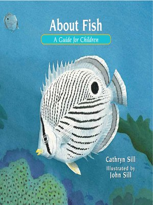 cover image of About Fish