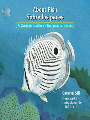 cover image of About Fish / Sobre los peces