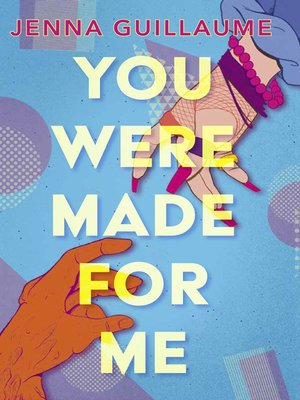 cover image of You Were Made for Me