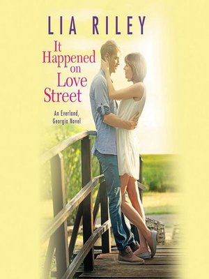 cover image of It Happened on Love Street
